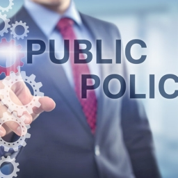 Public Policy and business communications