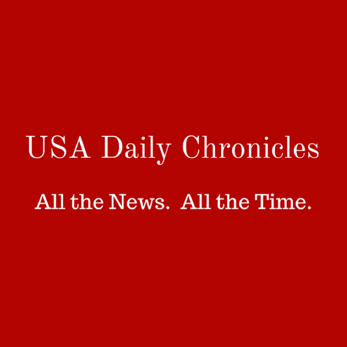 USA daily chronicles