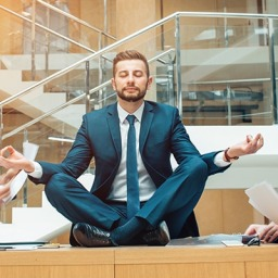 executive meditation mindfulness-in-the-workplace